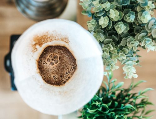 Astuces pour réutiliser le marc de café