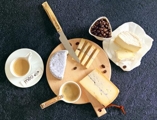 Café en cuisine : les associations surprenantes