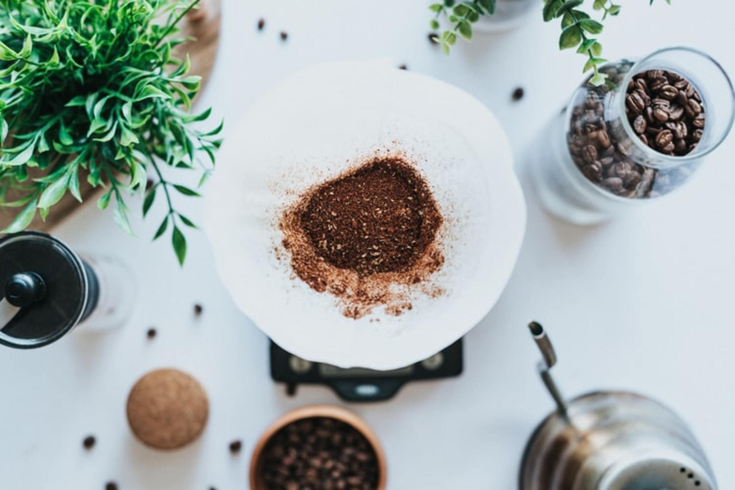 Méo sac grains café